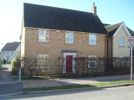4 bed Detached house to rent in Creeting Road East...