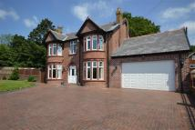 Detached property for sale in Howards Lane, Eccleston...