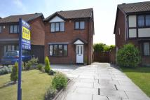 3 bedroom Detached house in Millfields, Eccleston...