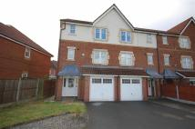 4 bed Town House for sale in Prince Albert Court...
