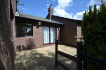 Semi-Detached Bungalow in Fairfield Gardens, Crank...