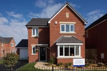 4 bedroom Detached home for sale in The Wren, Park View...