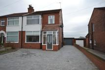 semi detached home for sale in Liverpool Road, Haydock...