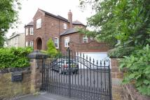 Detached home in Laurel Mount, Mill Lane...