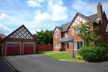 4 bedroom Detached home for sale in Sidmouth Close, Windle...