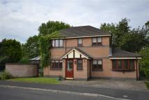 4 bed Detached house in Swisspine Gardens...
