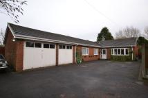 Detached Bungalow for sale in Bobbies Lane, St Helens