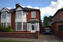 3 bed semi detached property for sale in Moorfield Road...