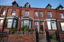 Knowsley Road Terraced house for sale