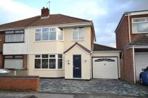 3 bed semi detached property for sale in Broadway, Eccleston...