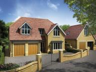 5 bed new house for sale in Plot 1, Farorna Walk...