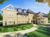 2 bed new Apartment in Levana Lodge...