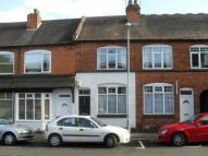 Terraced house to rent in Station Road, Northfield...