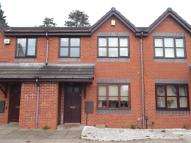 Bedlam Wood Road house to rent