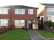 semi detached home in Firth Drive, Birmingham...
