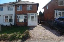 3 bed semi detached home in Borrowdale Road...