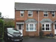 2 bedroom Terraced house to rent in Woodcock Close...