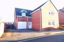 4 bedroom Detached home to rent in Meadow Gate, Northfield...