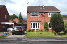 semi detached property in Rea Valley Drive...