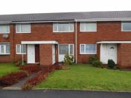 Flat to rent in Lomas Drive, Northfield...