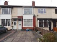 3 bed property in Hawkesley Mill Lane...