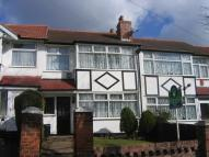 3 bed house in Hill Bank Road...