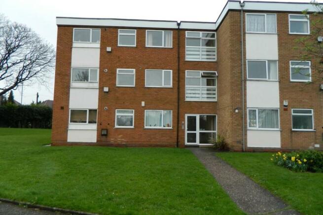 bedroom flat to rent in flaxley road stechford birmingham b33