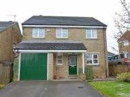 4 bedroom Detached house in Bradshaw View...