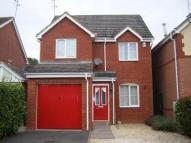 3 bed Detached property in Swan Drive, Droitwich...