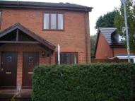 2 bed semi detached house to rent in Bear Hill Drive...