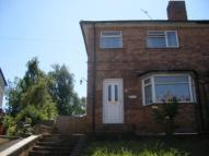 semi detached property to rent in St. Georges Road...