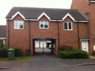 2 bed Apartment in Tutors Way...