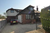 5 bedroom Detached property to rent in Charles Henry Road...