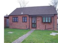 Detached Bungalow in Melbourne Close...