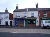 Flat to rent in Evesham Road...