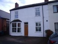 Carlyle Road End of Terrace house to rent