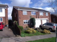 3 bed semi detached house in Cock Hill Lane, Rubery...