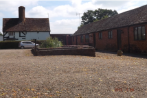 B80 Barn to rent