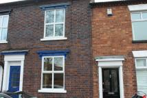 2 bed Terraced house to rent in Hill Street, Stourbridge...