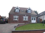 5 bed Detached house in Station Road, WR3