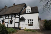 2 bedroom Cottage in WR7