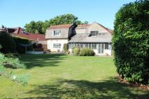 4 bed Detached property for sale in Bearwood, Bournemouth