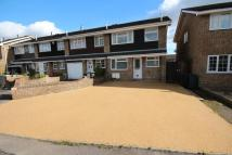3 bedroom End of Terrace property for sale in Calmore Close, Throop...