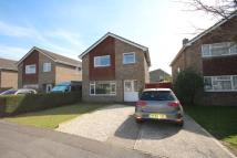 4 bedroom Detached house for sale in Stratton Road, Muscliff...