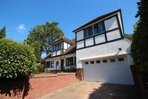 Detached property for sale in Branksome Hill Road...