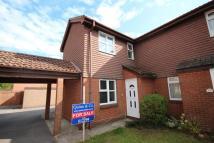 2 bed Terraced property in Tolpuddle Gardens...