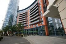 2 bed Apartment in Crescent, Gunwharf Quays