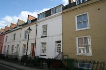 Terraced home in Brougham Road, Southsea