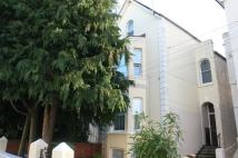Studio flat to rent in Campbell Road, Southsea...