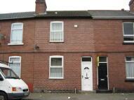 2 bedroom Terraced property in Regent Street, Doncaster...